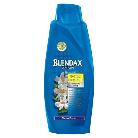#973224 Blendax Şamp.550ml Jasmine